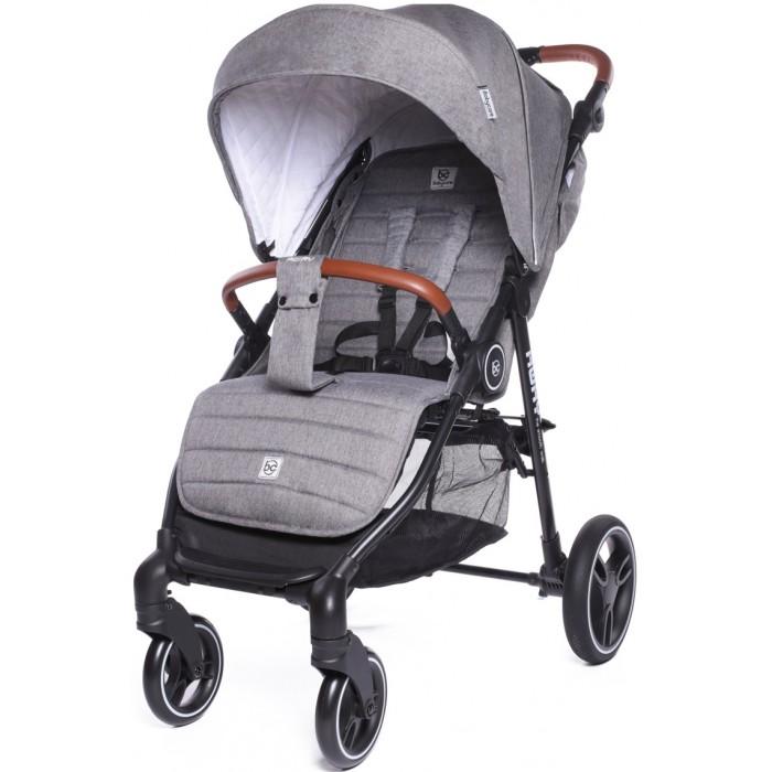 Прогулочная коляска Baby Care Away (Серый)