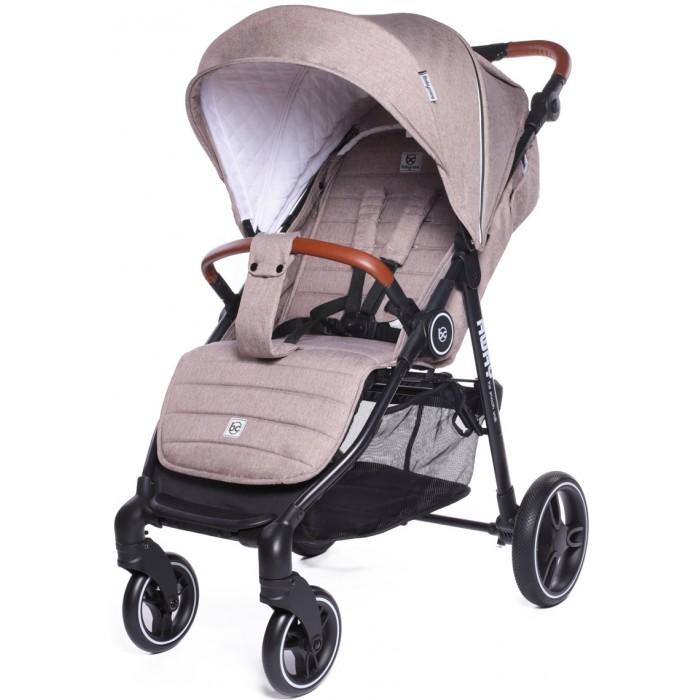 Прогулочная коляска Baby Care Away (Бежевый)