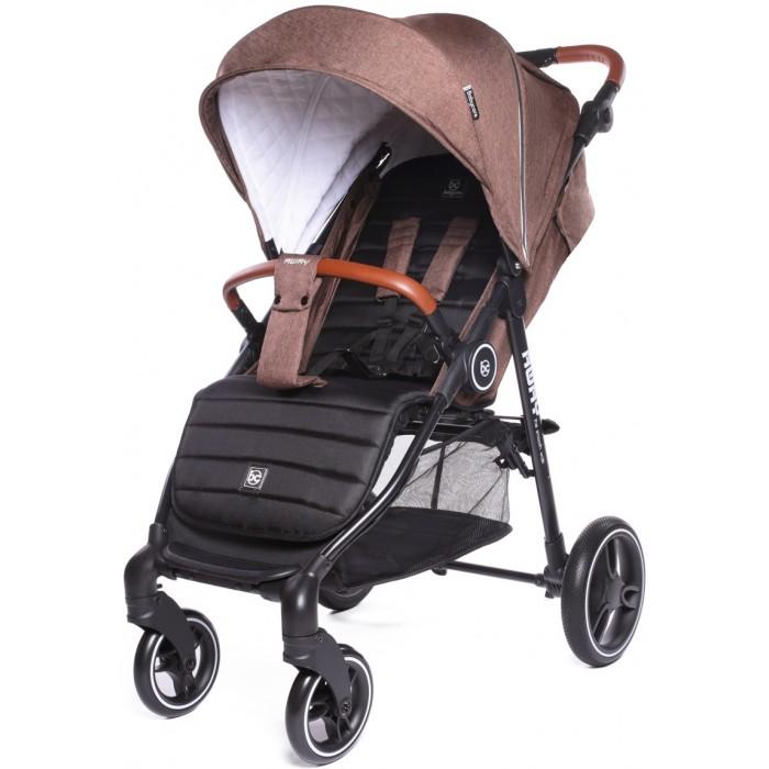Прогулочная коляска Baby Care Away (Коричневый)