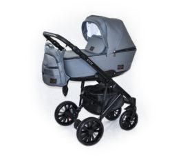 Детская коляска Bruca Style 2 в 1 (Серый)