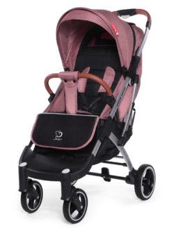 Прогулочная коляска Jetem Yoya Grand (Розовый)