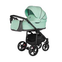 Детская коляска Noordline Beatrice Sport 3 в 1 (Бирюзовый)