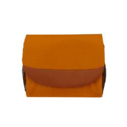 Коляска Tutis Nanni 2 в 1 New 2019 №262/Г (Оранжевый)
