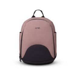 Детская Коляска ANEX m/type 2 в 1 (Розовый/черный)