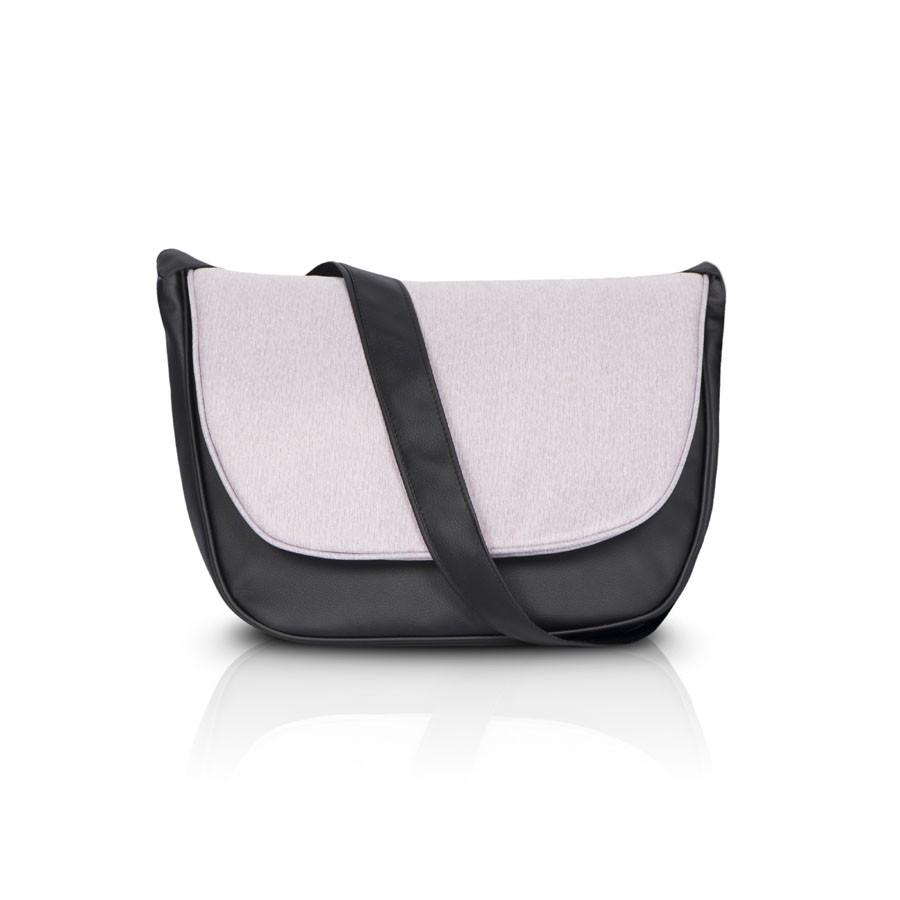 Коляска Riko Basic Vest 2 в 1 Rose / (Розовый/черный)