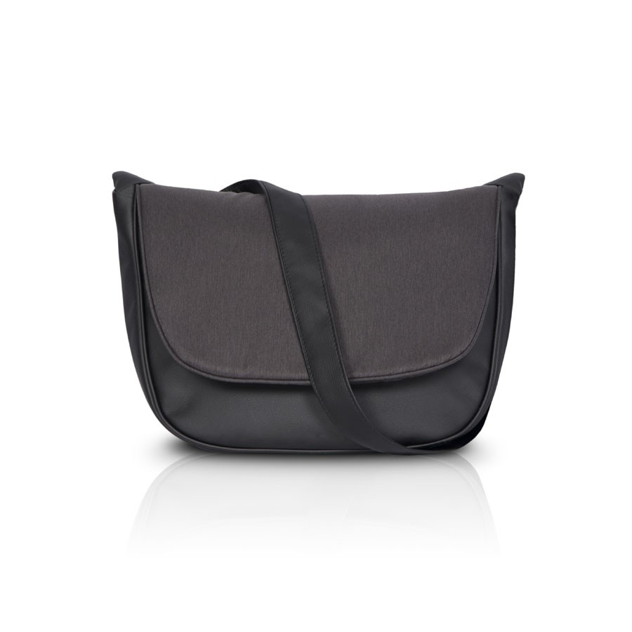 Коляска Riko Basic Vest 2 в 1 Anthracite / (Темно-серый)