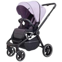 Детская прогулочная коляска Rant Flex Trends (Фиолетовый)
