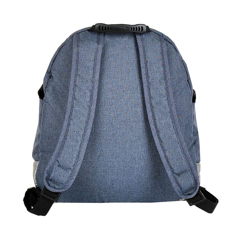 Коляска Tutis Mimi Style 2 в 1 New 2021 №060 Obsidian (Голубой)