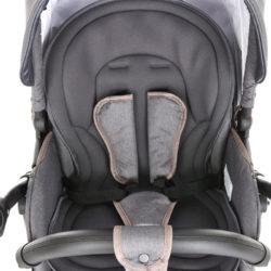 Коляска Tutis Mimi Style 2 в 1 NEW2021 Moonstone (Серый)