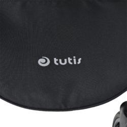 Коляска Tutis Nanni 3 в 1 New 2021 №023 (Бежевый-Коричневый)